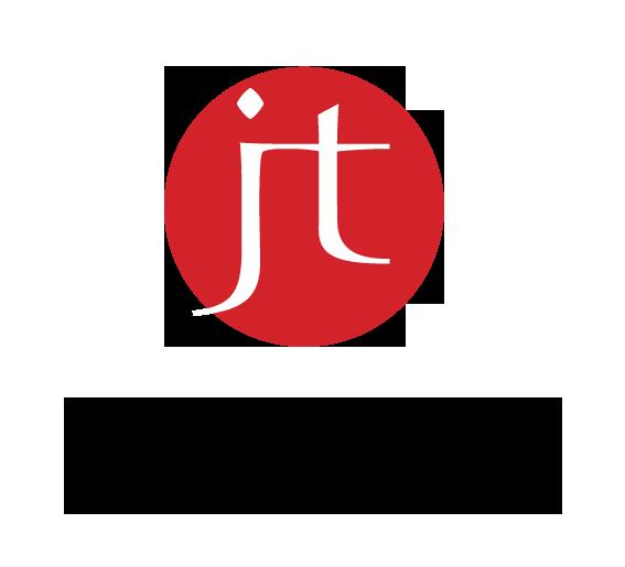 Imagotipo  (boceto 5 JT trainer)
